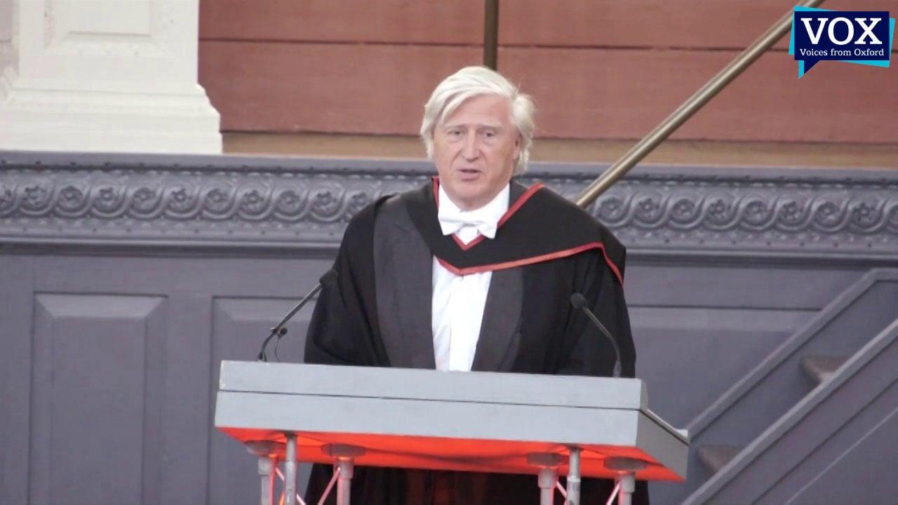 Sir Drummond Bone – Balliol @ 750