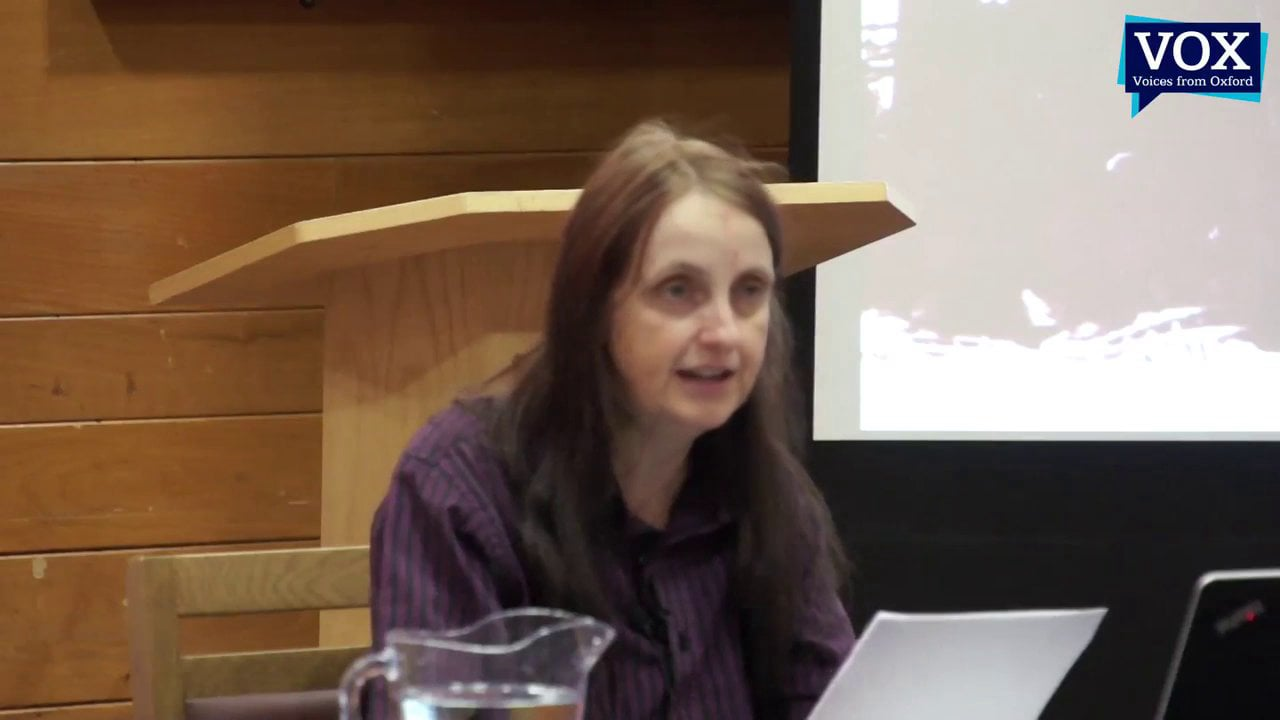 Dr Cathy Cantwell – Literary Buddhism