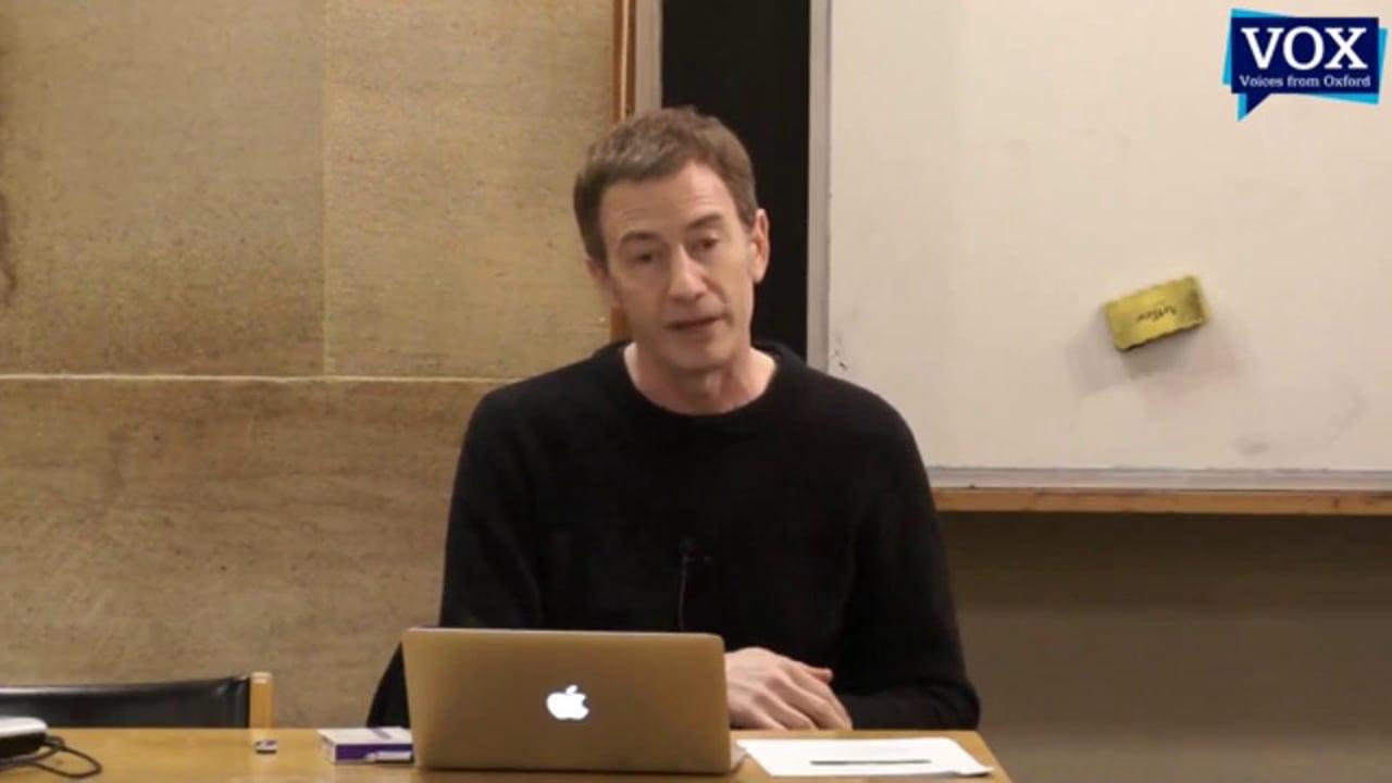 Balliol Interdisciplinary Institute Genomic Privacy Seminar 7