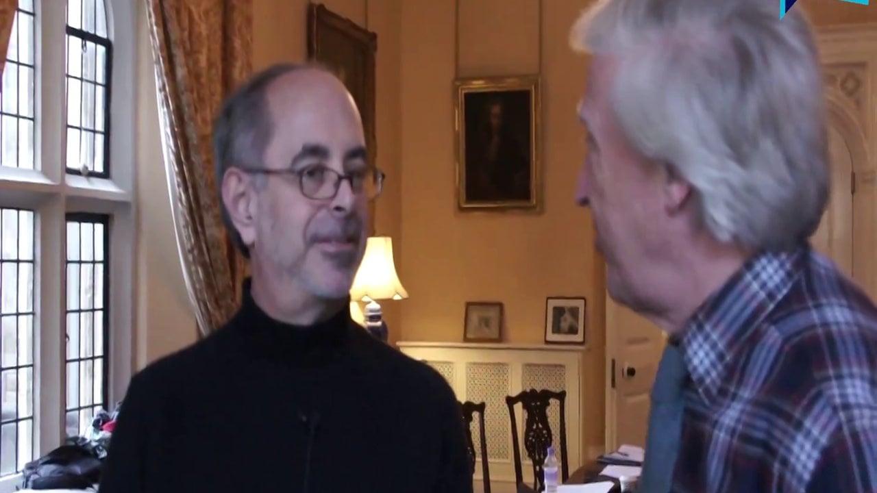 Re:Enlightenment – Director Interview