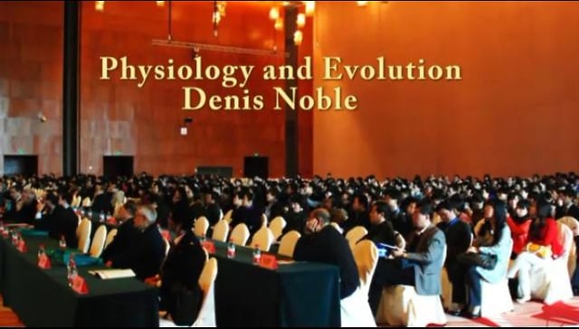 Physiology and the revolution in Evolutionary Biology