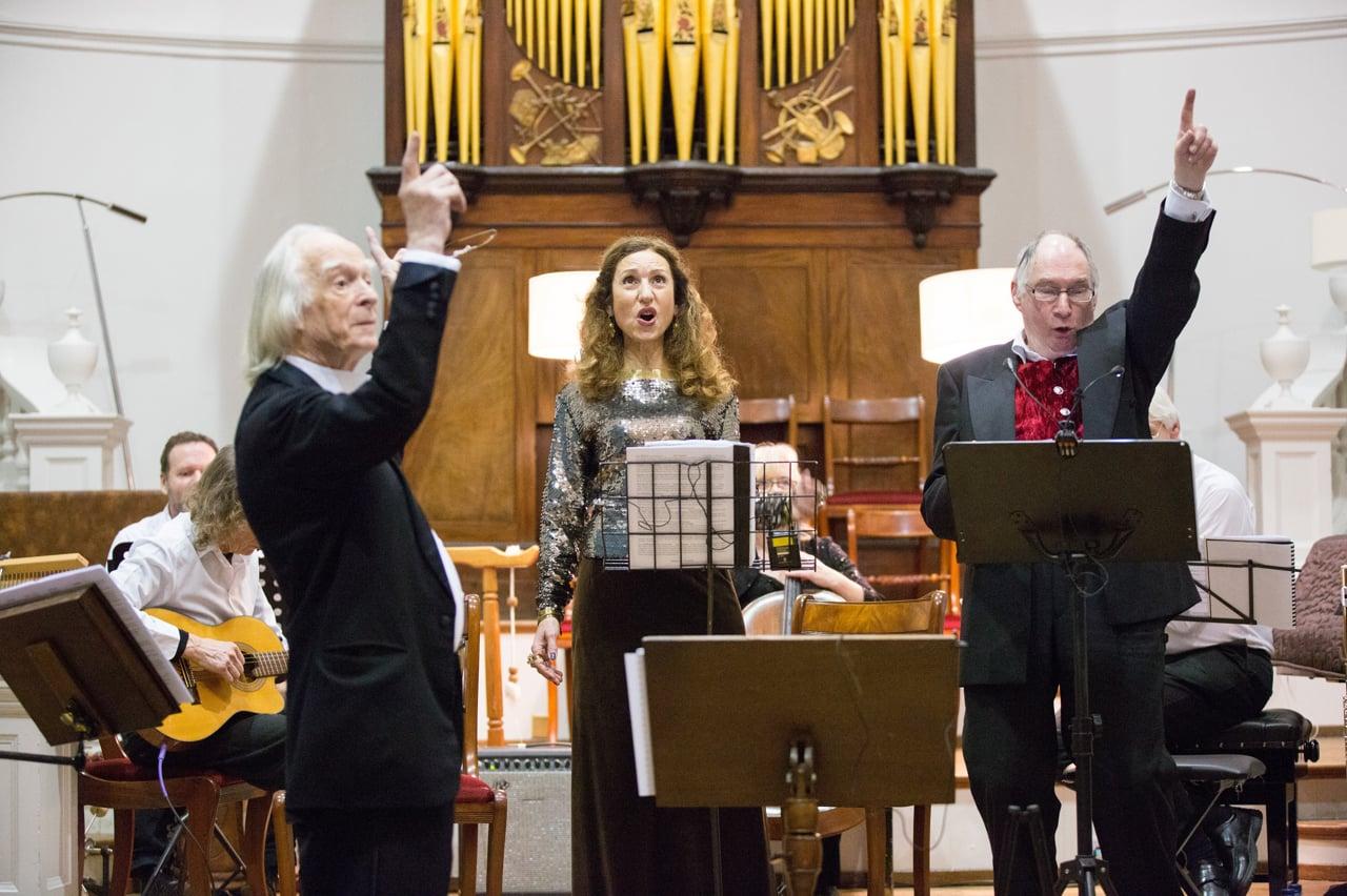 Oxford Trobadors Concert
