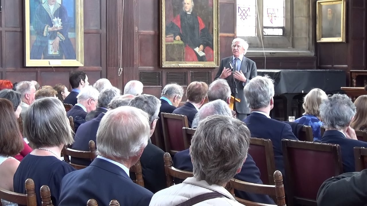 Balliol College Donors Day Highlights