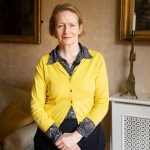 Dame Helen Ghosh - Welcome Message from the Master