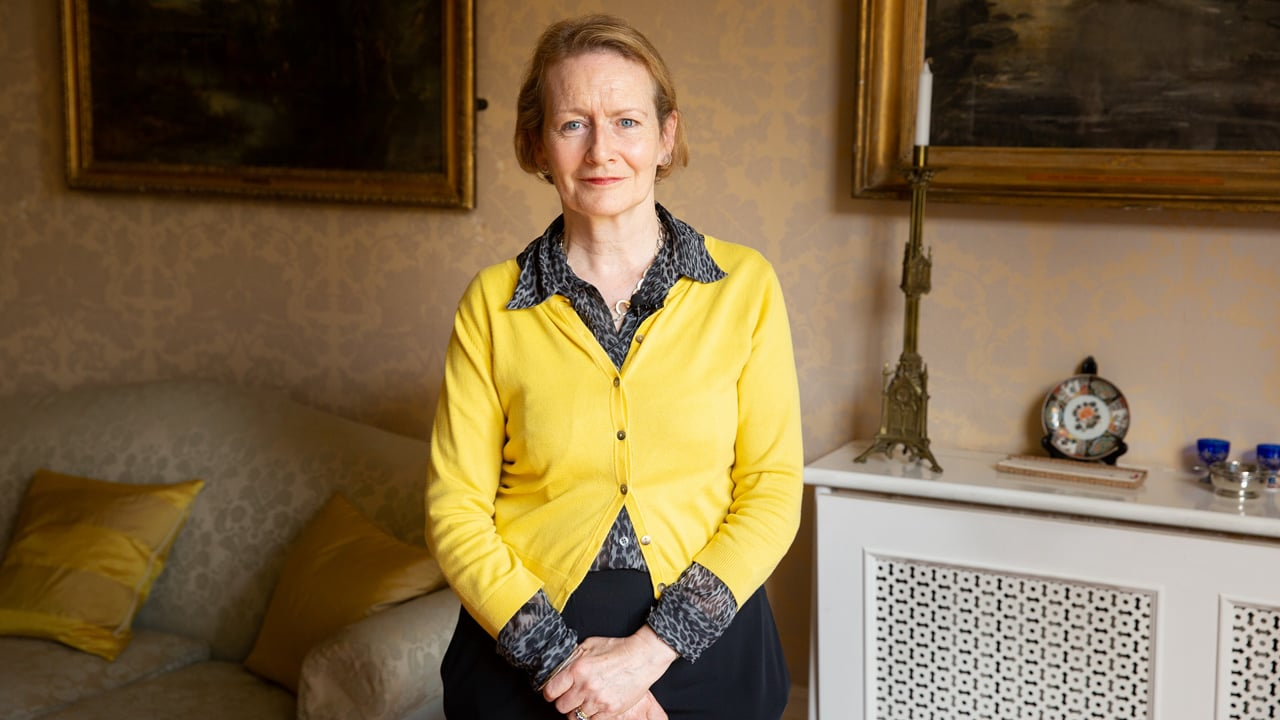Dame Helen Ghosh – Welcome Message from the Master