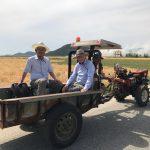 Prof Denis Noble – Korea Visit