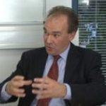 Mr Tom Hockaday Managing Director of Isis Innovation