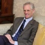Prof Nick RawlinsPro-Vice-Chancellor (Development & External Affairs), University of Oxford