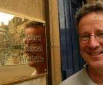 Prof Bill Dutton Quello Professor, Michigan State University, Co-Founder of Voices from Oxford