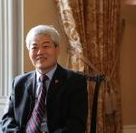Prof Youmin Xi - Visit to Oxford Highlights