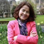 Dr Sung Hee Kim