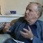 Dr Andrew Graham Master of Balliol College (2001-2011)