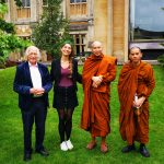 Professor Denis Noble how Buddhist Mindfulness Meditation changed me