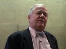 Mr Jim Rogers Investor and Alumnus of Balliol College