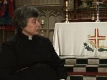 Reverend Dr Liz Carmichael Emeritus Research Fellow in Theology at St John's College