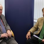 Lord Patten on the current UK Brexit 'shambles'