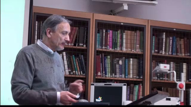 Buddhism and Science session 2: Laurent Nottale