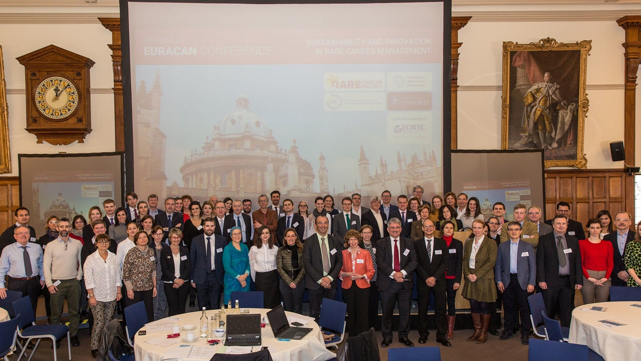 EURACAN – Rare Cancers Conference