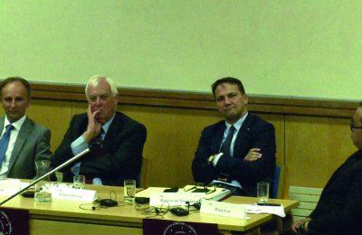 Illiberalism, Populism and Academic Freedom – Europaeum 25th Anniversary