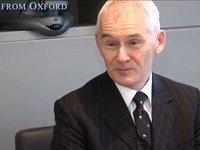 Mr Jon Moynihan Executive Chairman of PA Consulting