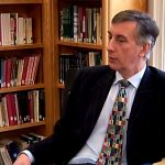 Mr Lawrie Coupland Director of the International College, St Clare's, Oxford