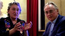Margulis-Dawkins Debate