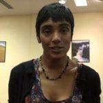 Reeta Chakrabarti - BBC political correspondent returns to Oxford