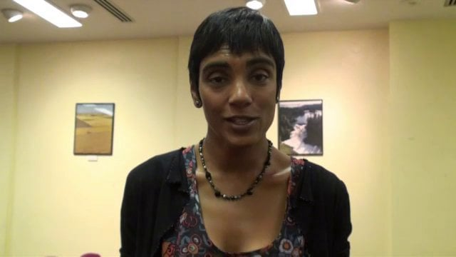 Reeta Chakrabarti – BBC political correspondent returns to Oxford