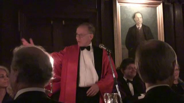 Snell Dinner at Balliol College