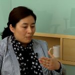 Ms Yuwen Liu CEO of Biobay