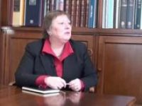 Dr Sarah Thomas Bodley's Librarian, University of Oxford