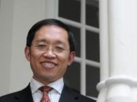 Dr Zhidao Xia