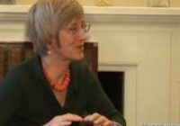 Frances Cairncross Rector of Exeter College, University of Oxford (2004-2014)