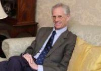 Prof Nick RawlinsPro-Vice-Chancellor (Development & External Affairs), University of Oxford