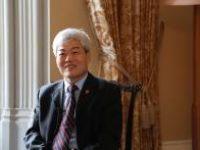 Prof Youmin Xi President of Xi'an Jiaotong Liverpool University, Suzhou, China